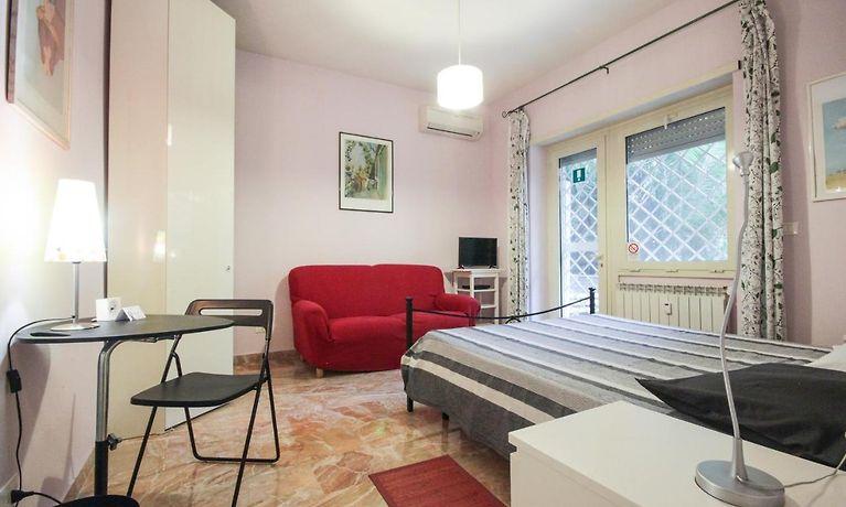 Hotel il giardino casamari rome